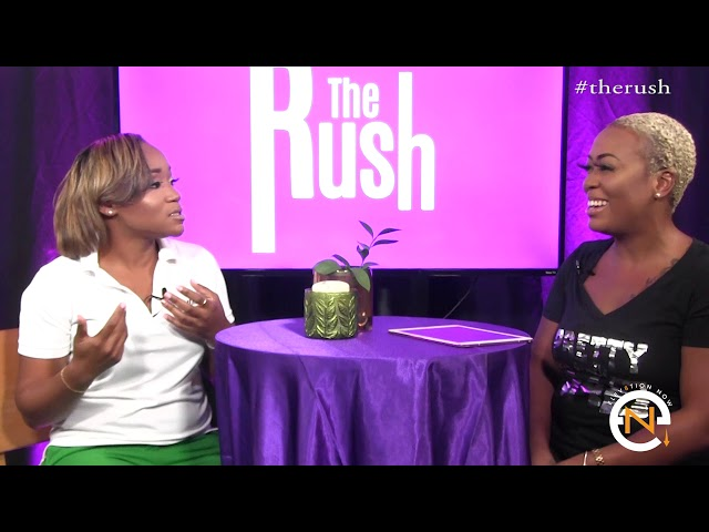 The Rush | Petra Haven Talks all things Branding