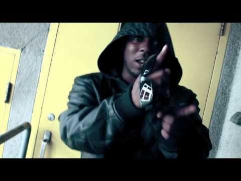 "Kendrick Lamar - ""Monster Freestyle"""