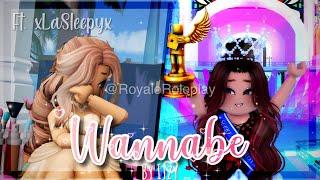 Wannabe By ITZY// RHMV// Collab with @xLaSleepyx // Part 2