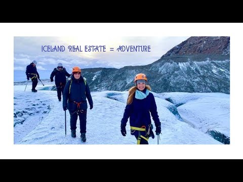 ICELAND REAL ESTATE:  How to Buy Real Estate in Iceland
