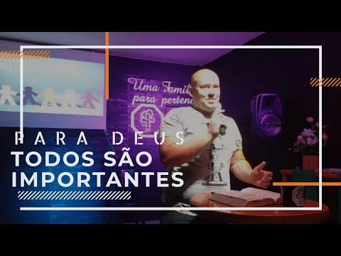 Celebração Igreja Anglicana Comunhão em Iguatu as 18h | 19-01-2020