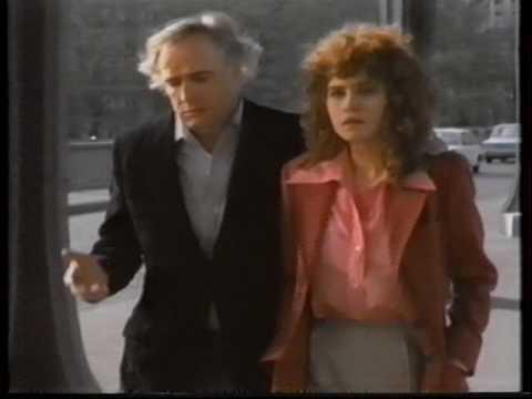 Отрывок из фильма Последнее танго в Париже (1972) - VHS - авторский перевод Михаил Иванов