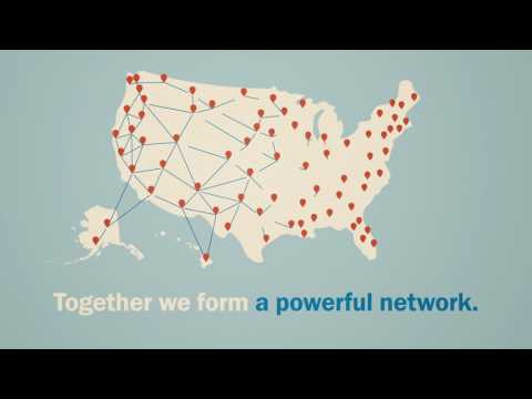 NHS of New Haven and NeighborWorks American Network