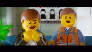 Repeat youtube video The LEGO Movie - Enter The Ninjago - Official Warner Bros.