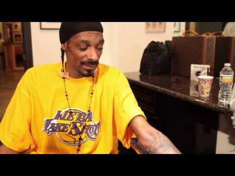Episode 4 - Mister Cartoon & Snoop Dogg by Estevan Oriol - TATTOO STORIES