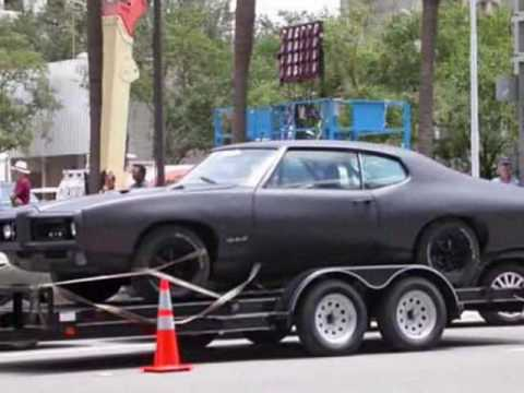 Some Muscle Cars Customautorestorations Com Youtube