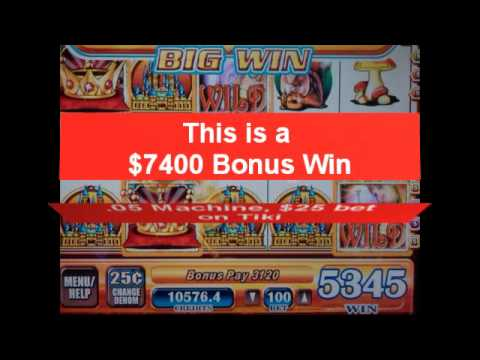 Jackpot vegas hits slot machine