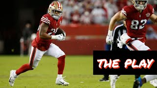 The Excellent Run Play the 49ers Called Only Twice Against the Indianapolis Colts