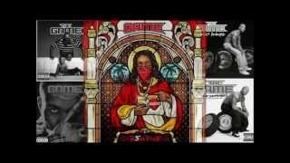 The Game Feat Jadakiss Styles P & AR-16 - Last Supper