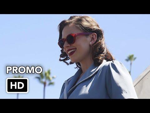 """Agentka Carter"": Zwiastun 2. sezonu"