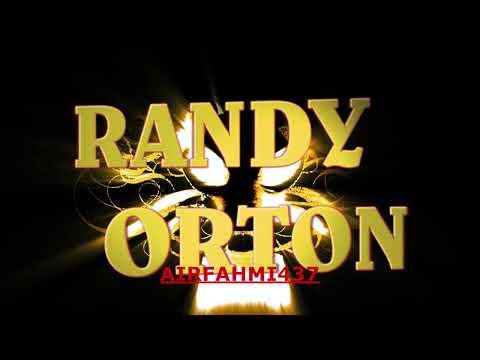 Randy Orton Custom 2008-2009 Titantron