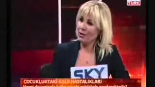 Prof. Dr. Süleyman Özkan – Sky Türk - Sağlık Hattı 1