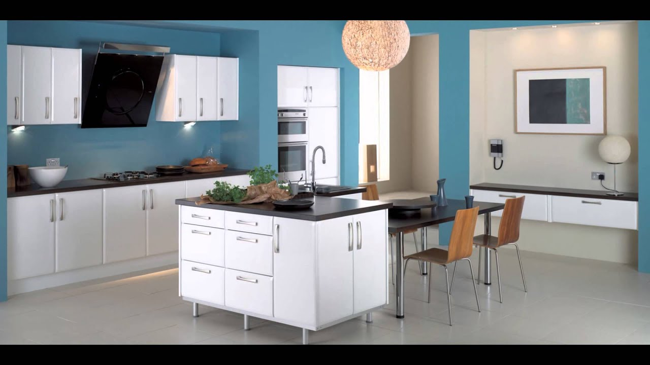 MODULAR KITCHEN/WARDROBE/LOFT DOOR/ www.iconinterior.co.in +91 ...