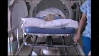 Hyperbaric Centers of Texas featured on television - November 8th, 2012