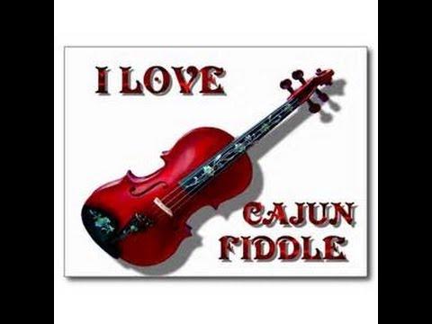 Cajun Fiddle, Western Lights Trio