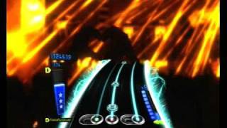 DJ Hero 2 - Love Is Gone vs. Black & Gold (Expert, 100% FC, No Rewind)