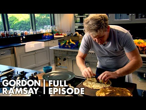 Gordon Ramsay's Ultimate Guide To Brunches | Ultimate Cookery Course