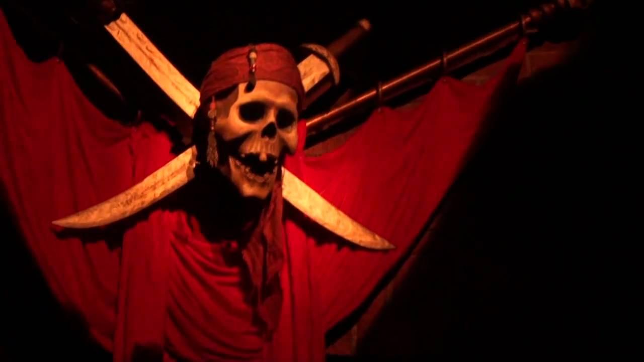海賊 カリブ の