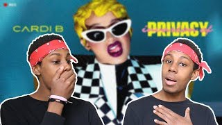 Cardi B - Invasion Of Privacy (ALBUM REACTION / REVIEW) | MiCK3Ytv