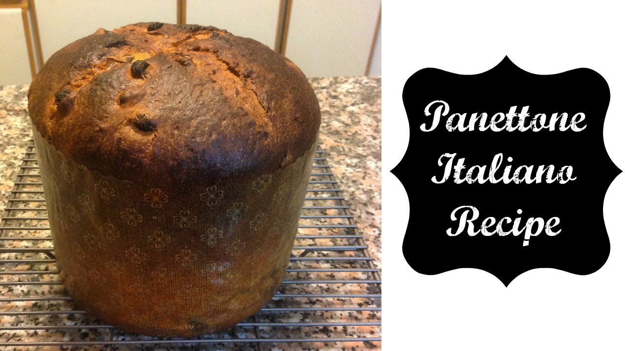 Cucina Italiana New Hope Panettone Italiano Recipe Marisa Cucina Italiana