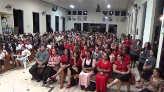 Valquiria Oliveira - Eita profeta (Acústico) - parte 1