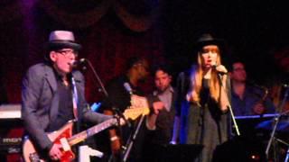 "Elvis Costello & The Roots ""Sugar Won't Work/TripWire"" 09-16-13 Brooklyn Bowl, Brooklyn NY"