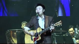 Quê hương Việt Nam - Anh Khang (live)