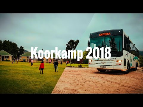 DF Malan Koorkamp 2018