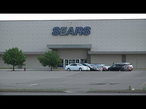 Closure of Brooklyn Center Sears Store Leads to Questions about Site's Future
