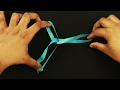 6 Amazing Paper Tricks - Möbius Strip