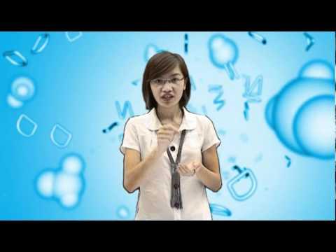 Ngữ âm và trọng âm - Phonetics and word stress