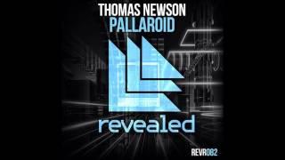 Thomas Newson Pallaroid (Radio Edit)