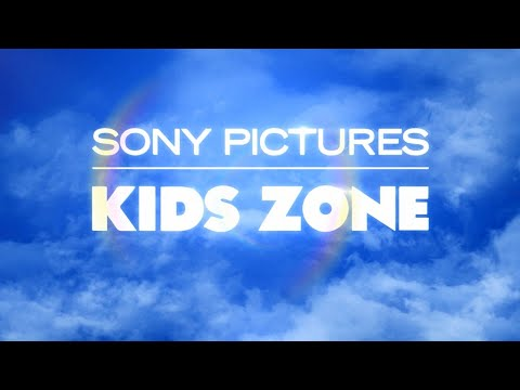 Introducing The Sony Pictures KIDS ZONE!