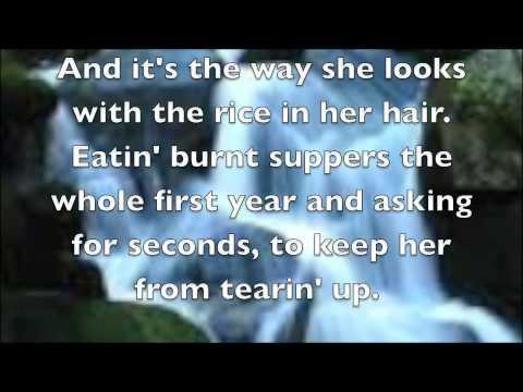 The Good Stuff- Kenny Chesney- Lyrics