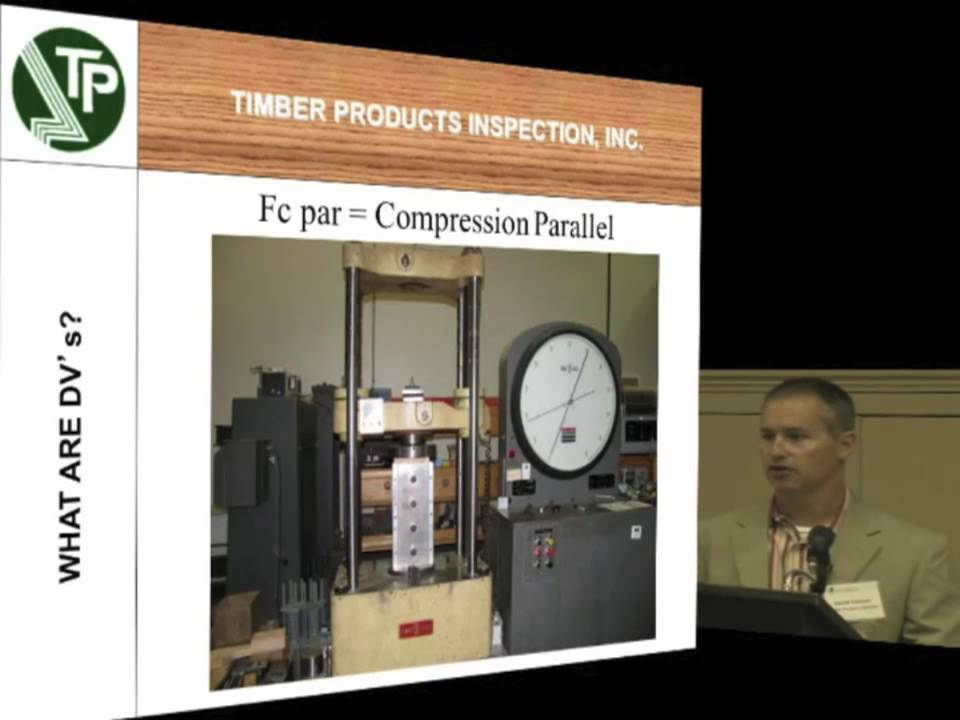Southern Yellow Pine Design Values Pt 1 Youtube