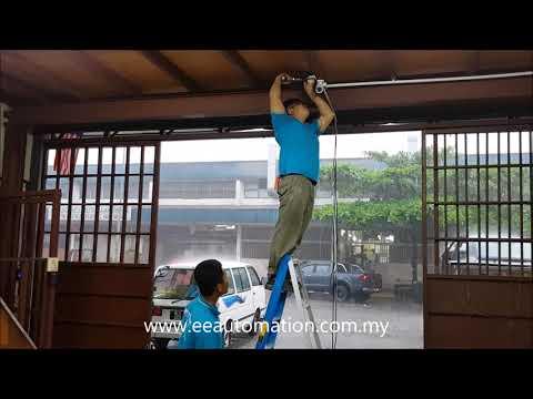 CCTV For Monitoring Staff & Maid - Superguard CCTV Malaysia