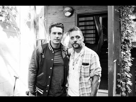 James Franco: Full Interview | House Of Strombo