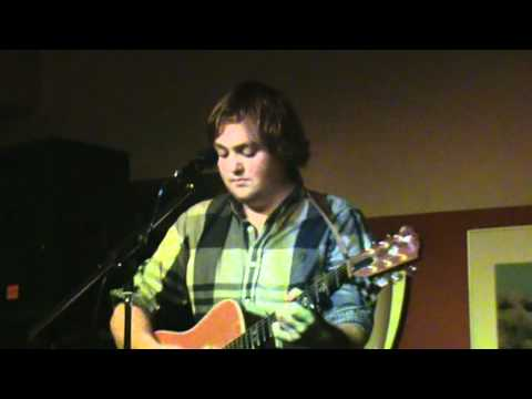 Tim Knol (solo) - Driving Home (live)