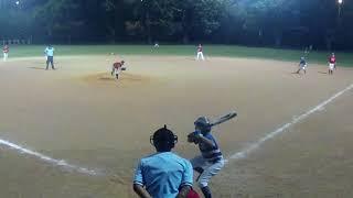 I AM Baseball vs Ballers 1-27-18
