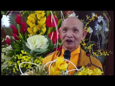 Người niệm Phật giỏi - HT Thích Giác Hạnh