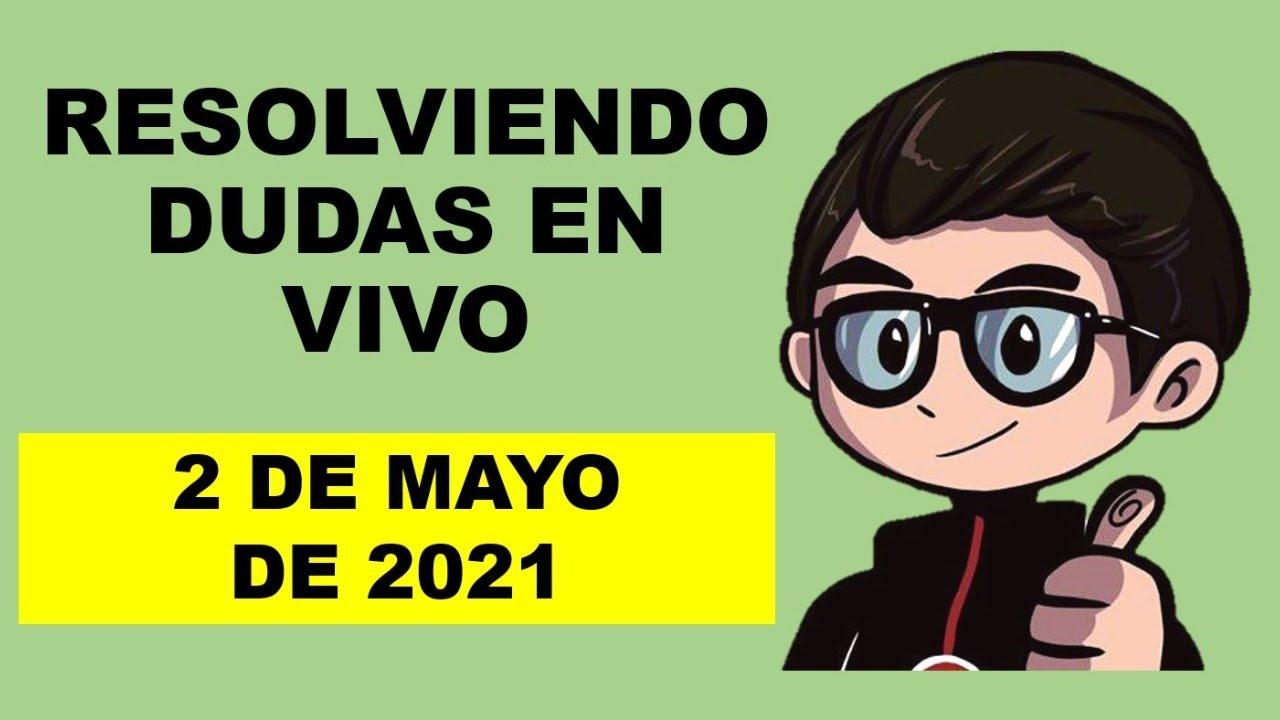 Download Soy Docente: RESOLVIENDO DUDAS EN VIVO (9/05/2021)