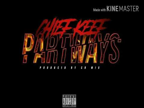 "Chief Keef ""Part Ways"" Official Lyrics"