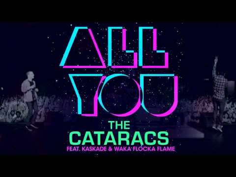 The Cataracs  All You feat Waka Flocka & Kaskade