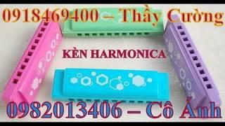 Cửa hàng nhạc cụ NỤ HỒNG - Bán các loại kèn harmonica của nước ngoài , ban ken harmonica go vap