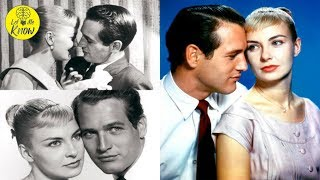 Paul Newman And Joanne Woodward Were Married For 50 Years, And Their Love Story Is Simply Beautiful