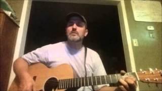 Lead Me Home, Jamey Johnson cover, Jesse Allen