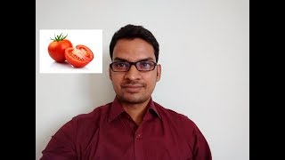 Tomatoes for Diabetes / Weight Loss / Heart Problem