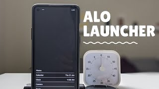 ALO Launcher    Beta Showcase screenshot 4