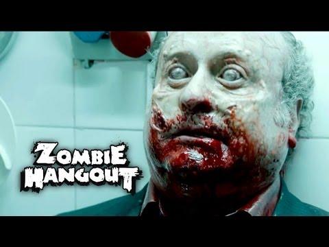 Zombie Trailer - REC 3 Genesis Clip # 1 (2012) Zombie Hangout