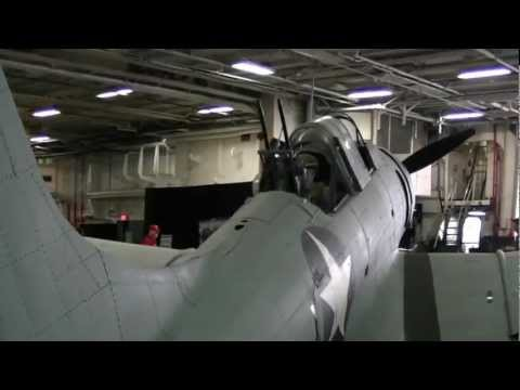 Douglas SBD Dauntless: Detailed Walk Around
